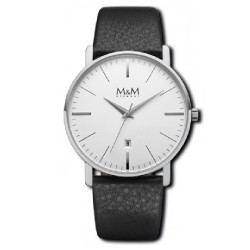 M&M watch - M11928-442