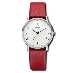 M&M watch - M11941-743