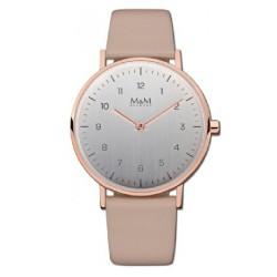 M&M watch - M11892-993