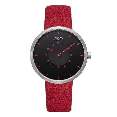 M&M watch - M11950-626