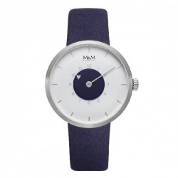 M&M watch - M11950-923