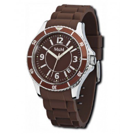 M&M watch - M11846-898