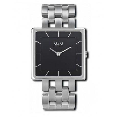 M&M watch - M11883-145